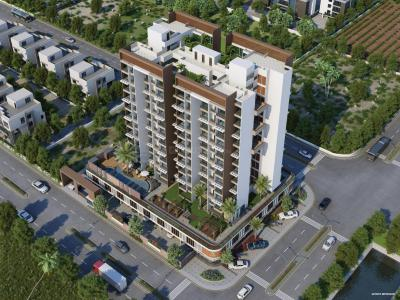Project Image of 449.0 - 719.0 Sq.ft 2 BHK Apartment for buy in Sairama One World