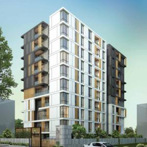 Project Image of 1366 - 2813 Sq.ft 2.5 BHK Apartment for buy in Tulive Manasva