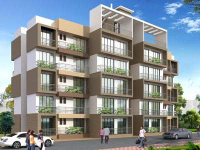 Project Image of 219 - 780 Sq.ft 1 RK Apartment for buy in Sugandhi Vihar