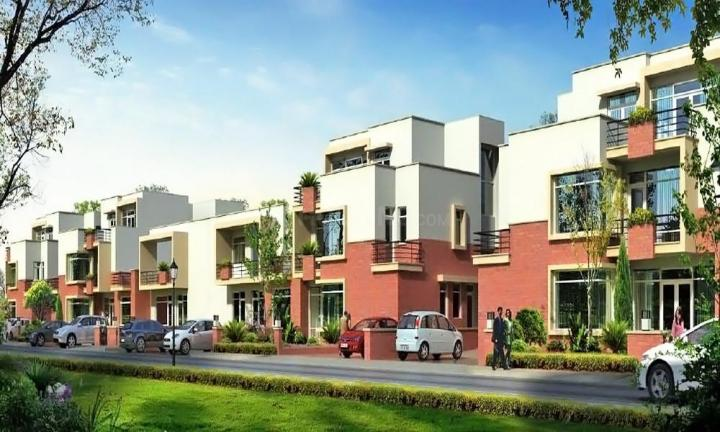 Project Image of 1523.0 - 5252.0 Sq.ft 3 BHK Villa for buy in Unitech Nirvana Country II