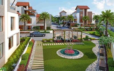 Project Image of 4896 - 5212 Sq.ft 4 BHK Villa for buy in Gauthami Vivana