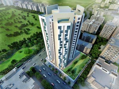 Project Image of 724 - 998 Sq.ft 2 BHK Apartment for buy in Jasani Scorpio