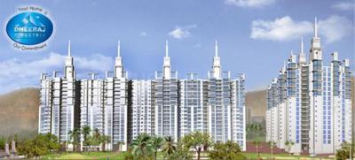 Gallery Cover Image of 1000 Sq.ft 2 BHK Apartment for rent in HDIL Dheeraj Dreams, Bhandup West for 30000