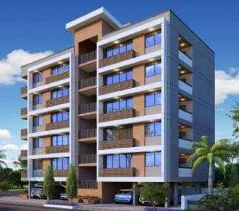 Project Image of 681 - 876 Sq.ft 2 BHK Apartment for buy in Mitraa Haash Shrushti