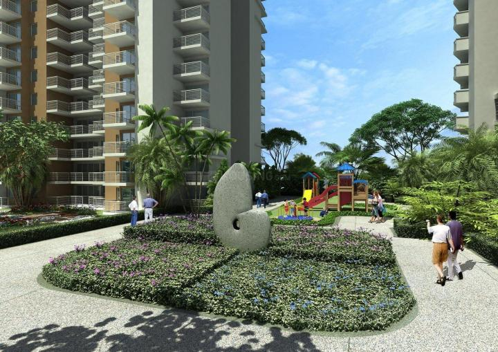 Project Image of 529.0 - 873.0 Sq.ft 2 BHK Apartment for buy in KV Wind Park