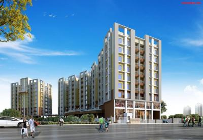 Project Image of 734 - 996 Sq.ft 2 BHK Apartment for buy in Deewakar Shristi