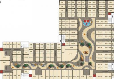 Project Image of 63.72 - 1084.25 Sq.ft Shop Shop for buy in K W Delhi 6