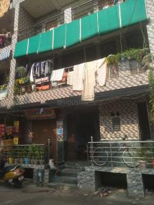 Gallery Cover Image of 1000 Sq.ft 2 BHK Independent Floor for rent in Naya Bans Village , Sector 15 for 10000