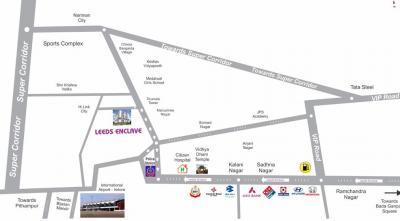 Leeds Enclave Block G