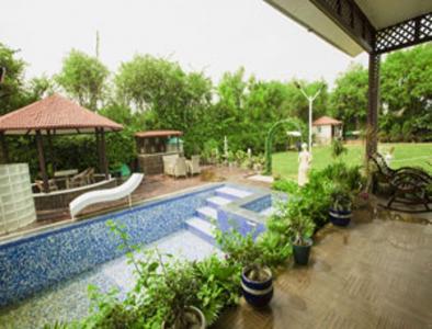 1008 Sq.ft Residential Plot for Sale in Nagla Nagli, Noida