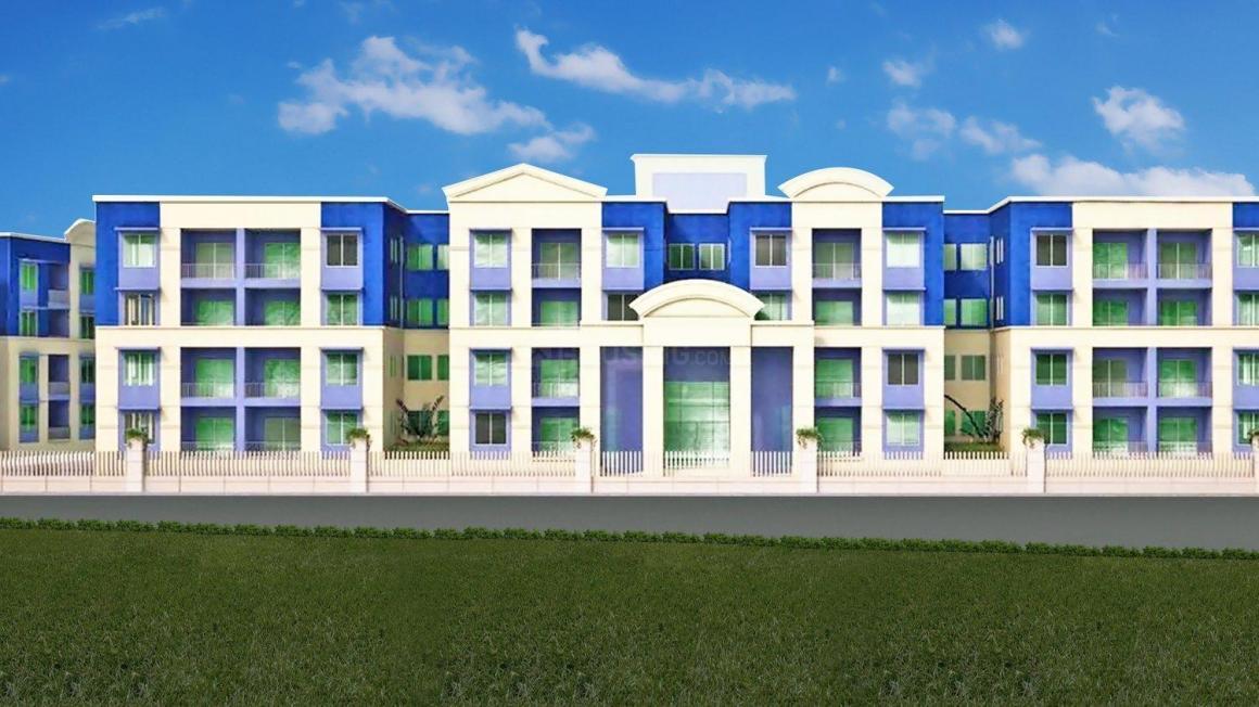 Brigade Xanadu in Mogappair, Chennai west by Brigade Enterprises Ltd