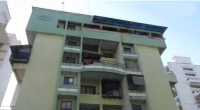 Gallery Cover Image of 650 Sq.ft 1 BHK Apartment for buy in Neelam Heights, Kharghar for 5500000