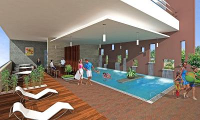 Project Image of 520 - 1144 Sq.ft 1 BHK Apartment for buy in Varasiddhi Crosswinds