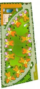 Project Image of 880 - 1675 Sq.ft 2 BHK Apartment for buy in Shubhkamna Advert Group City