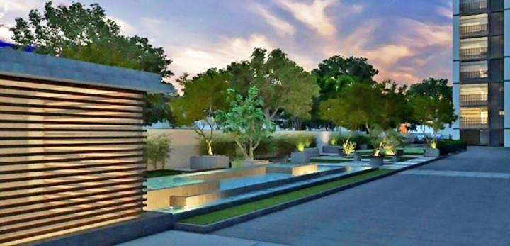 Project Image of 1113.0 - 2115.0 Sq.ft 2 BHK Apartment for buy in Gala Aria