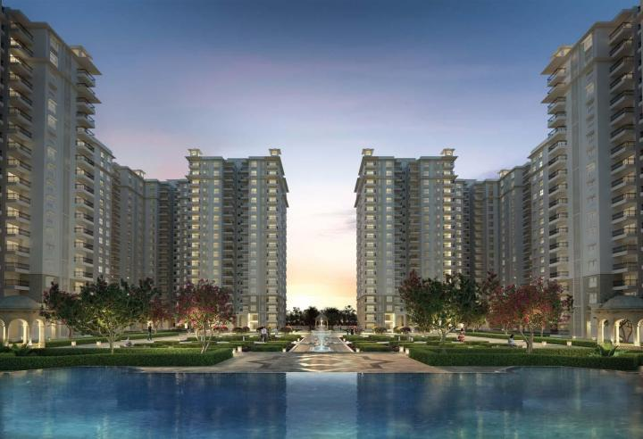 Project Image of 933.66 - 1632.89 Sq.ft 2 BHK Apartment for buy in Sobha Royal Pavilion Phase 8 Wing 15