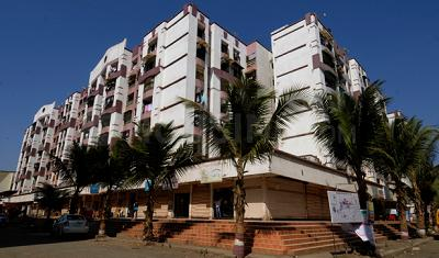 Project Image of 850 Sq.ft 3 BHK Apartment for buyin Vasai East for 6500000
