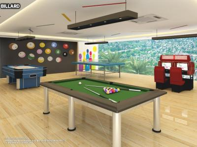 Project Image of 1330.0 - 1700.0 Sq.ft 2 BHK Apartment for buy in Arsis Green Hills