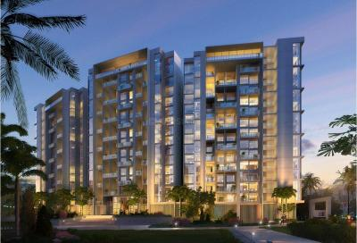 Project Image of 506.12 - 655.74 Sq.ft 2 BHK Apartment for buy in TruSpace Prima Domus