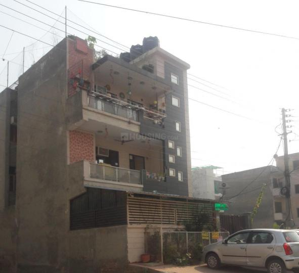 Project Image of 1500.0 - 2200.0 Sq.ft 3 BHK Independent Floor for buy in Royal AK Builder Floor