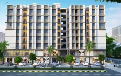 Project Image of 0 - 1080.0 Sq.ft 2 BHK Apartment for buy in Jay Residency