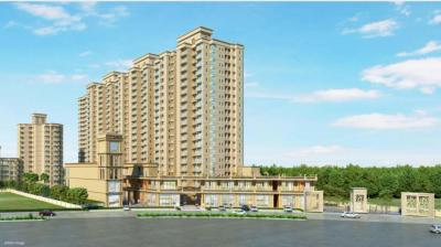 Gallery Cover Image of 631 Sq.ft 2 BHK Apartment for buy in Signature Global The Millennia II, Sector 37D for 2267000