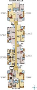 Project Image of 985.0 - 1510.0 Sq.ft 2 BHK Apartment for buy in Sri Imperial Towers