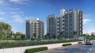 Project Image of 1979.0 - 1995.0 Sq.ft 3 BHK Apartment for buy in Sangath Palm