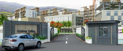 Project Image of 167.81 - 383.95 Sq.ft 1 BHK Apartment for buy in Prishti Krishna Valley Phase 1