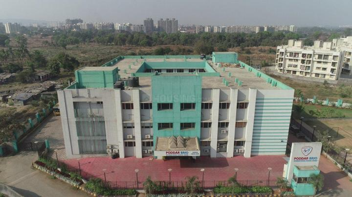 Project Image of 312.69 - 541.75 Sq.ft 1 BHK Apartment for buy in Samruddhi Evergreens Phase 4C
