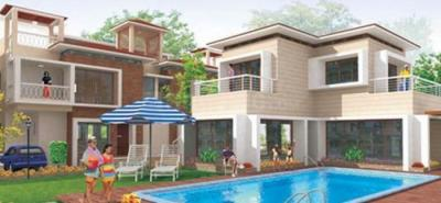 Project Image of 0 - 2322 Sq.ft 4 BHK Bungalow for buy in Aryaman Sanidhya Homes