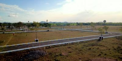 Project Image of 600.0 - 2500.0 Sq.ft Residential Plot Plot for buy in Anand New Golden Avenue
