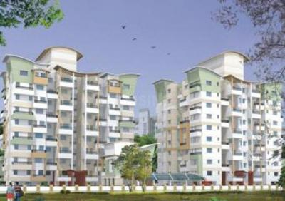 Gallery Cover Image of 1450 Sq.ft 2 BHK Apartment for rent in Pride Green Fields, Pimple Nilakh for 25000