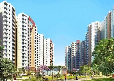 Project Image of 1170 Sq.ft 3 BHK Apartment for buyin Noida Extension for 4500000