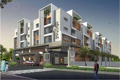 Project Image of 1910.0 - 2360.0 Sq.ft 3.5 BHK Apartment for buy in Eternal Songs of Earth