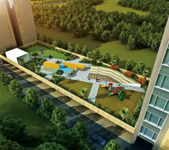 Project Image of 655.0 - 1023.0 Sq.ft 2 BHK Apartment for buy in Siddhivinayak Vision Boulevard