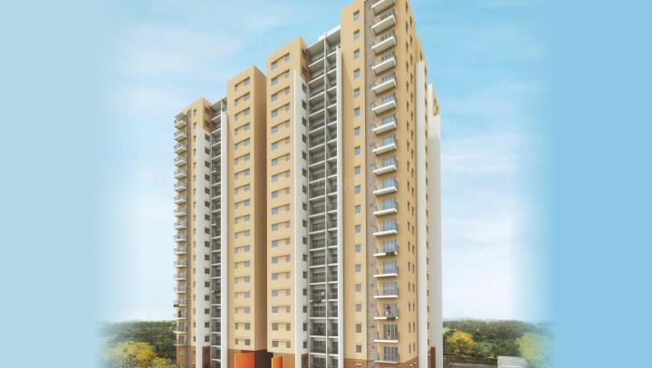 Project Image of 884.0 - 1091.0 Sq.ft 2 BHK Apartment for buy in Bren Starlight