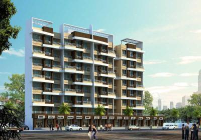 ओएसएसके साई सर्वेश में खरीदने के लिए 800 - 1000 Sq.ft 2 BHK अपार्टमेंट प्रोजेक्ट  की तस्वीर