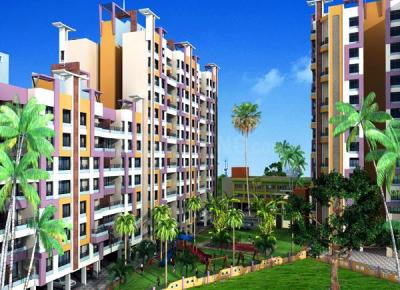 Gallery Cover Image of 832 Sq.ft 2 BHK Apartment for rent in Kalyan East for 12000