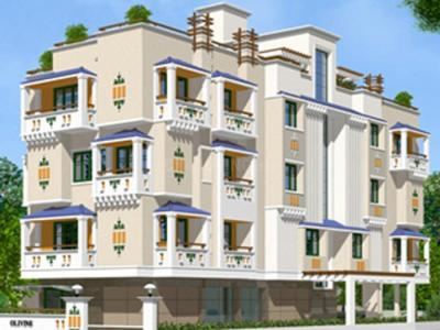 Gallery Cover Pic of India Builders The Olivine Ornate
