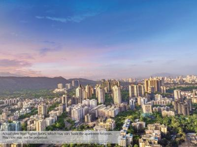 Project Image of 542.94 - 980.71 Sq.ft 2 BHK Apartment for buy in Shapoorji Pallonji Northern Lights