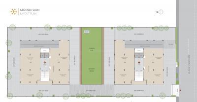 Project Image of 945.93 - 958.31 Sq.ft 3 BHK Apartment for buy in Shree Ramdev Devasya Gold Plus