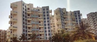 Project Images Image of Kiran PG in Wakad
