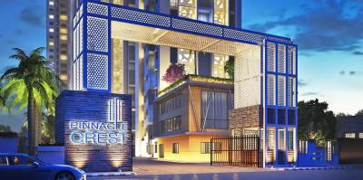 Gallery Cover Image of 620 Sq.ft 1 BHK Apartment for rent in Sholinganallur for 19000