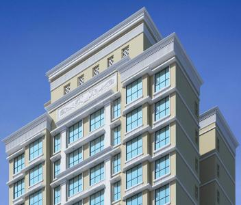 Gallery Cover Image of 700 Sq.ft 1 BHK Apartment for buy in Sidhivinayak Opulence, Govandi for 12000000