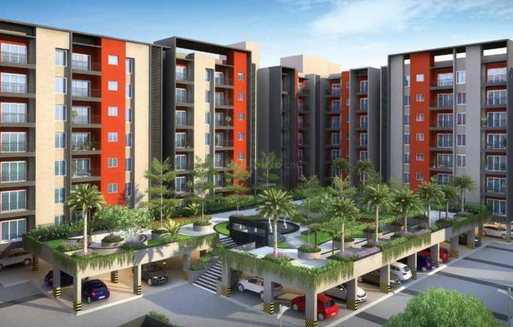 Project Image of 995.0 - 2228.0 Sq.ft 2 BHK Apartment for buy in Casagrand Tudor