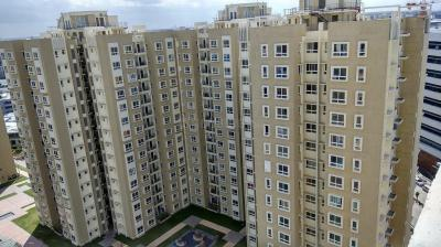 Gallery Cover Image of 1047 Sq.ft 2 BHK Apartment for rent in Republic Of Whitefield, Brookefield for 30000