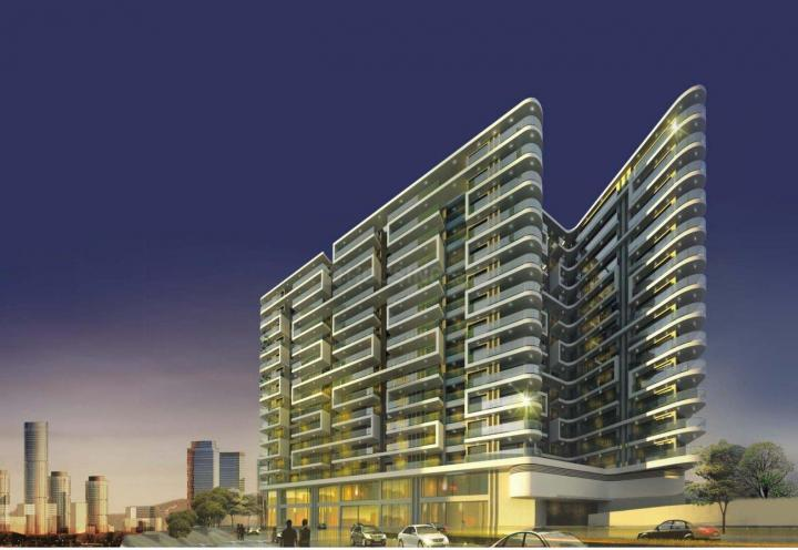 Project Image of 446.7 - 949.05 Sq.ft 1 BHK Apartment for buy in Ruparel Orion
