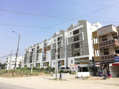 Project Image of 1034 - 1381 Sq.ft 2 BHK Apartment for buy in Skypx Gardens