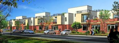 Project Image of 1523 - 5252 Sq.ft 3 BHK Villa for buy in Unitech Alder Grove